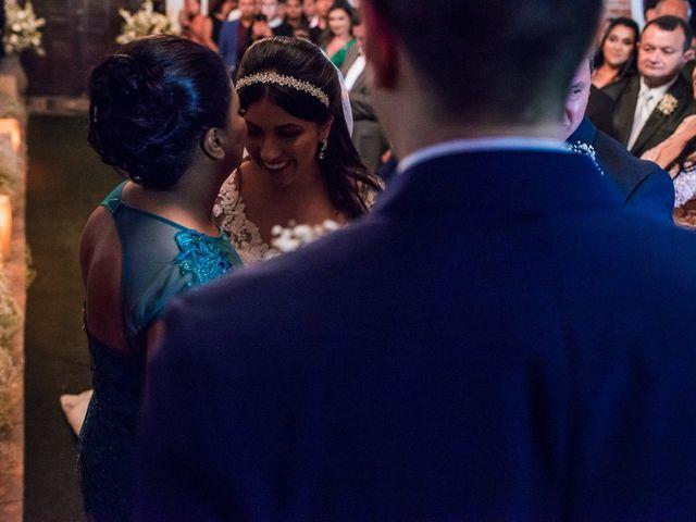 O casamento de Gabriel e Thais em Curitiba, Paraná 34
