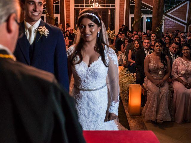 O casamento de Gabriel e Thais em Curitiba, Paraná 35