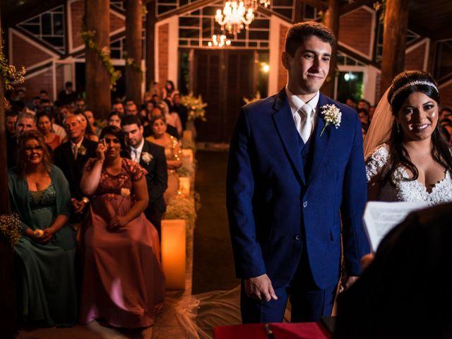 O casamento de Gabriel e Thais em Curitiba, Paraná 39