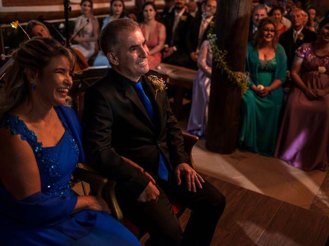 O casamento de Gabriel e Thais em Curitiba, Paraná 40