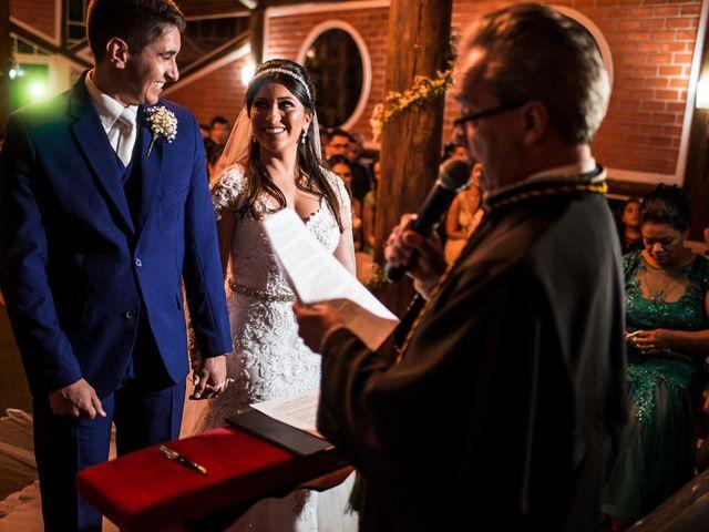 O casamento de Gabriel e Thais em Curitiba, Paraná 41