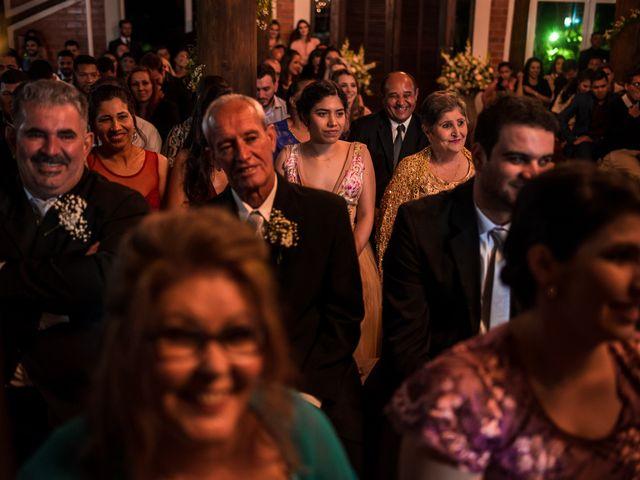 O casamento de Gabriel e Thais em Curitiba, Paraná 42