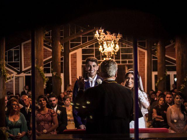 O casamento de Gabriel e Thais em Curitiba, Paraná 45