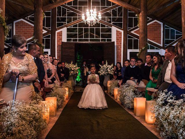 O casamento de Gabriel e Thais em Curitiba, Paraná 47