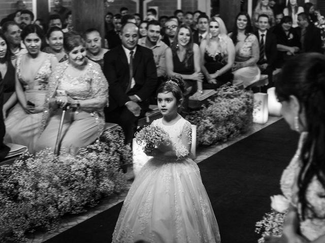 O casamento de Gabriel e Thais em Curitiba, Paraná 48