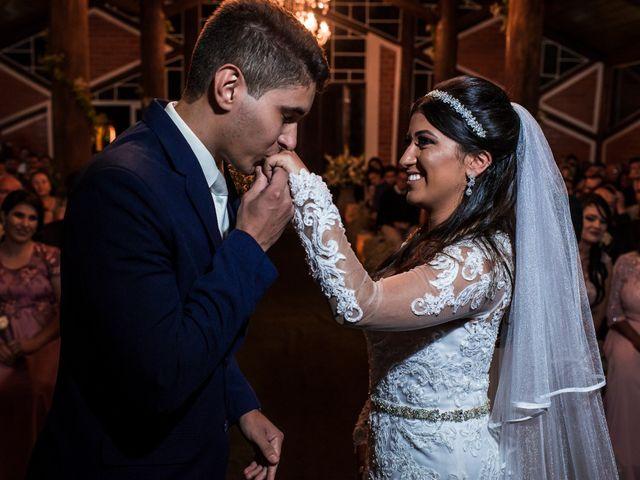 O casamento de Gabriel e Thais em Curitiba, Paraná 50