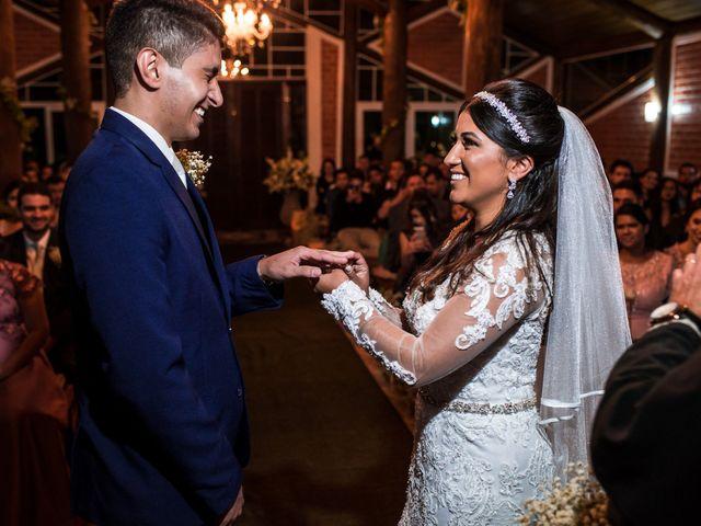 O casamento de Gabriel e Thais em Curitiba, Paraná 51