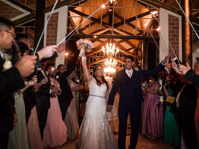 O casamento de Gabriel e Thais em Curitiba, Paraná 1