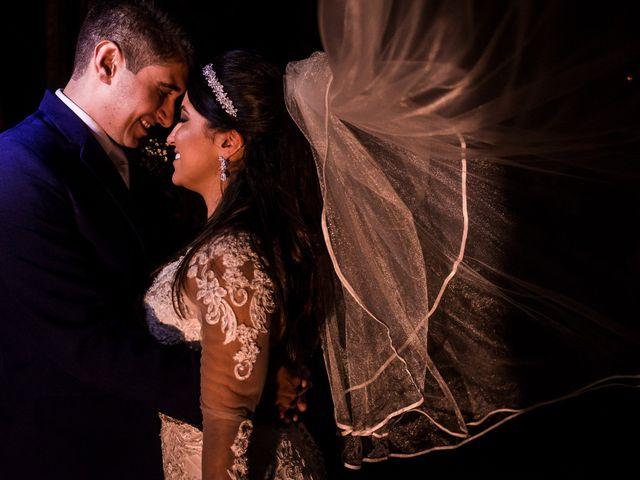 O casamento de Gabriel e Thais em Curitiba, Paraná 53