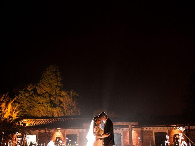 O casamento de Gabriel e Thais em Curitiba, Paraná 55