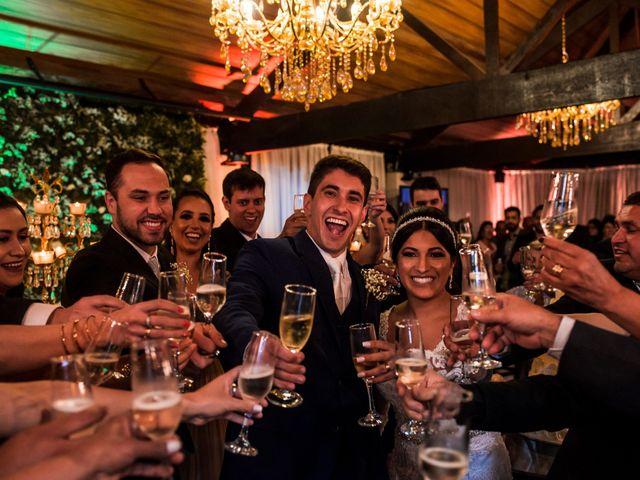 O casamento de Gabriel e Thais em Curitiba, Paraná 58