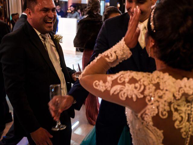 O casamento de Gabriel e Thais em Curitiba, Paraná 59