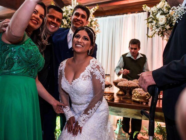 O casamento de Gabriel e Thais em Curitiba, Paraná 61