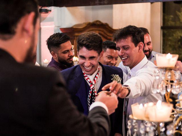 O casamento de Gabriel e Thais em Curitiba, Paraná 70