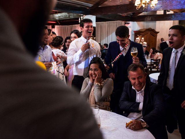 O casamento de Gabriel e Thais em Curitiba, Paraná 72