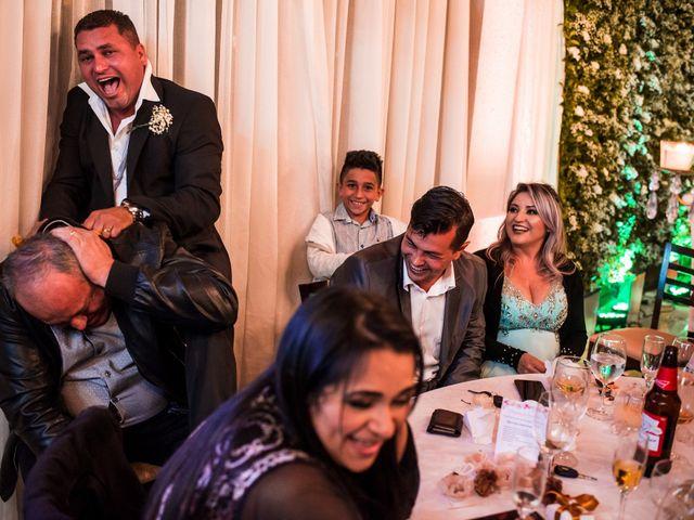 O casamento de Gabriel e Thais em Curitiba, Paraná 73
