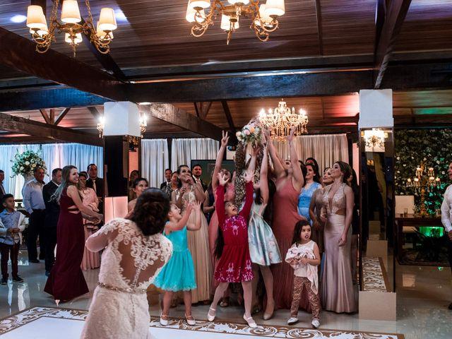 O casamento de Gabriel e Thais em Curitiba, Paraná 76
