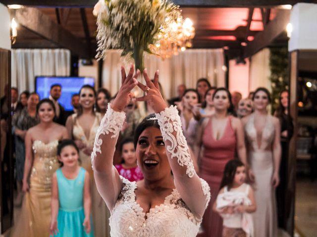 O casamento de Gabriel e Thais em Curitiba, Paraná 77