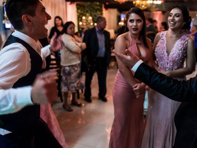 O casamento de Gabriel e Thais em Curitiba, Paraná 78