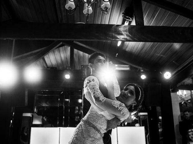 O casamento de Gabriel e Thais em Curitiba, Paraná 81