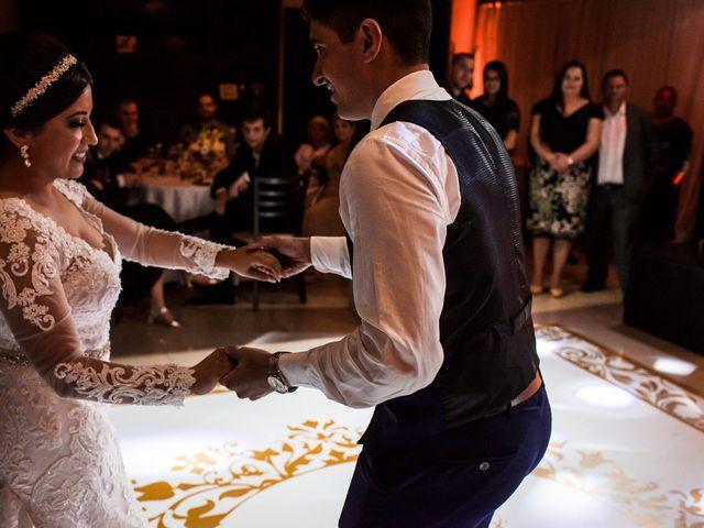 O casamento de Gabriel e Thais em Curitiba, Paraná 83