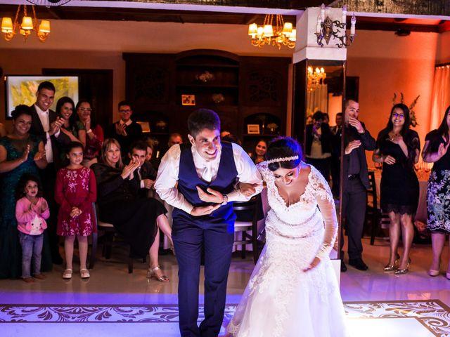 O casamento de Gabriel e Thais em Curitiba, Paraná 84