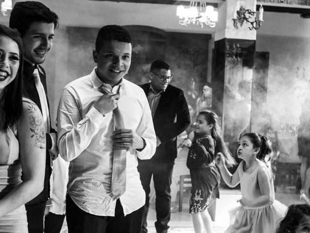 O casamento de Gabriel e Thais em Curitiba, Paraná 86
