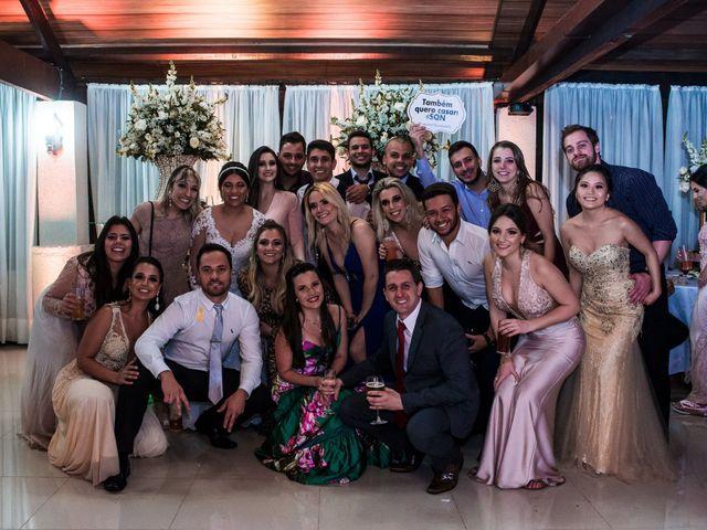 O casamento de Gabriel e Thais em Curitiba, Paraná 98