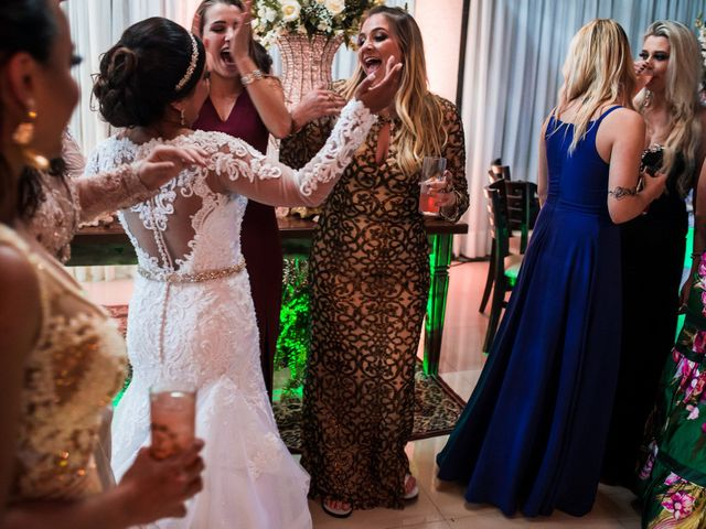 O casamento de Gabriel e Thais em Curitiba, Paraná 99