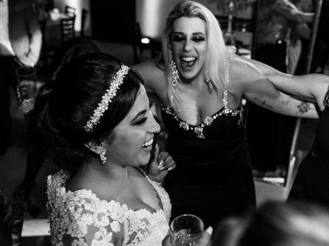 O casamento de Gabriel e Thais em Curitiba, Paraná 107