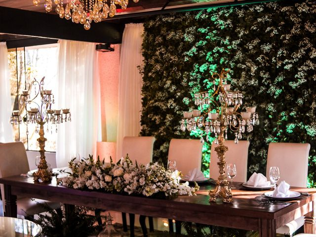 O casamento de Gabriel e Thais em Curitiba, Paraná 116