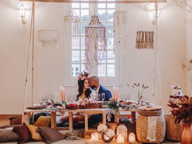 O casamento de Mariana e Dio Ferreira