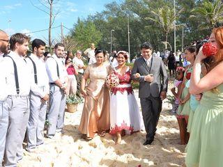 O casamento de Magui e Marcos 2