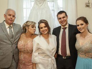 O casamento de Camila e Yves 3