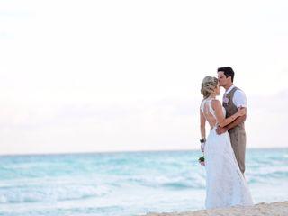 O casamento de Adalise e Luciano 1
