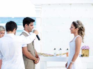 O casamento de Adalise e Luciano 2