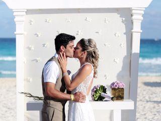 O casamento de Adalise e Luciano 3