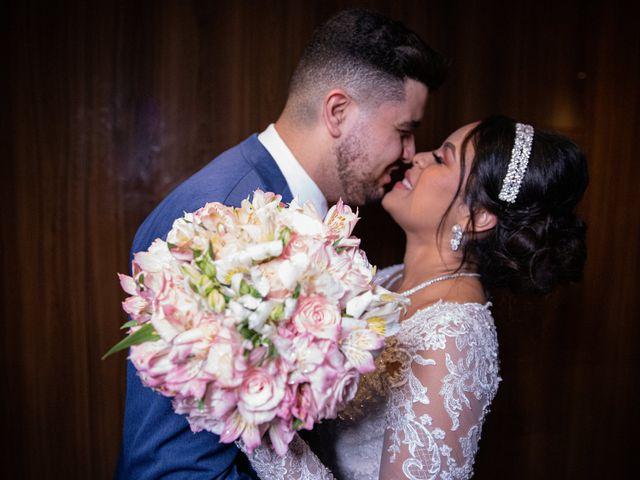 O casamento de Tallys e Julia em Brasília, Distrito Federal 25