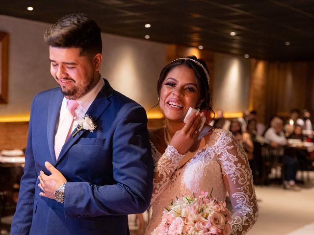 O casamento de Tallys e Julia em Brasília, Distrito Federal 26