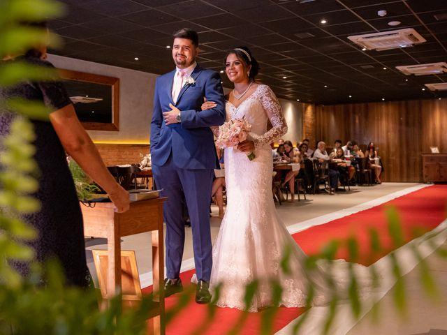 O casamento de Tallys e Julia em Brasília, Distrito Federal 27