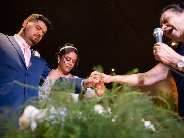 O casamento de Tallys e Julia em Brasília, Distrito Federal 30