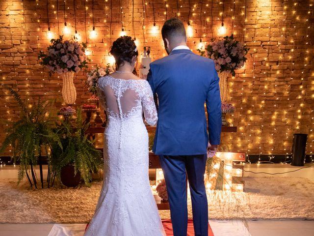 O casamento de Tallys e Julia em Brasília, Distrito Federal 31