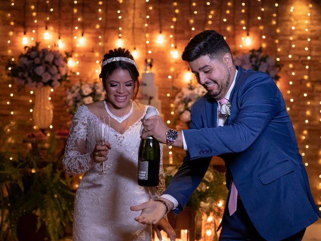 O casamento de Tallys e Julia em Brasília, Distrito Federal 34