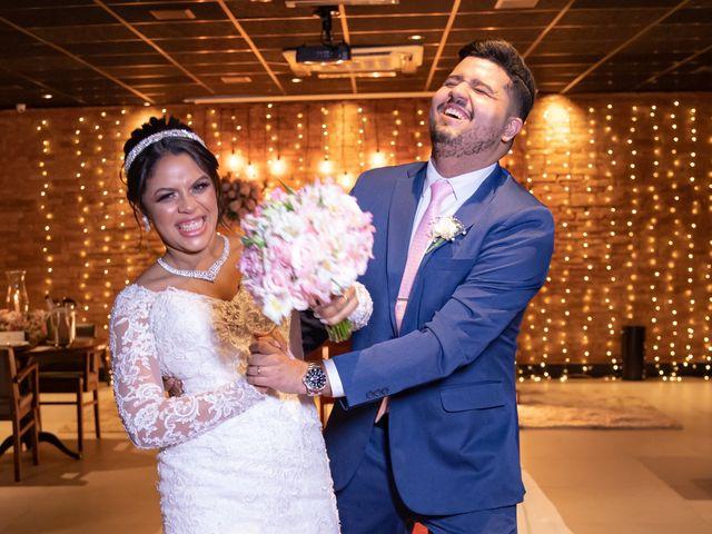 O casamento de Tallys e Julia em Brasília, Distrito Federal 35