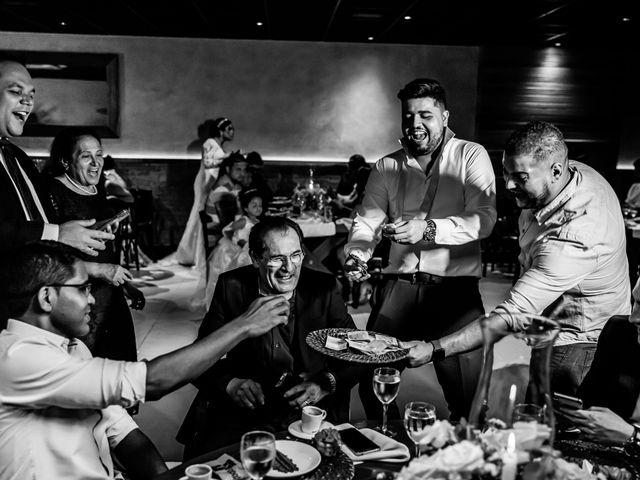 O casamento de Tallys e Julia em Brasília, Distrito Federal 37