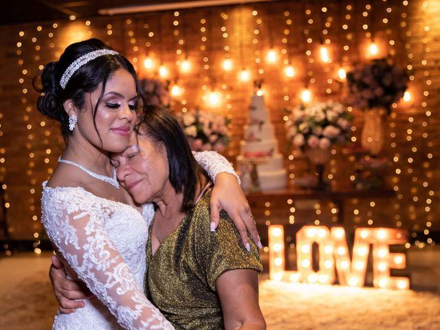 O casamento de Tallys e Julia em Brasília, Distrito Federal 39