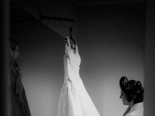 O casamento de Ligia e Cauê 1