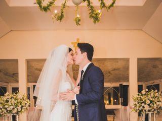 O casamento de Fabiola e Mateus 2
