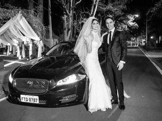 O casamento de Fabiola e Mateus 3