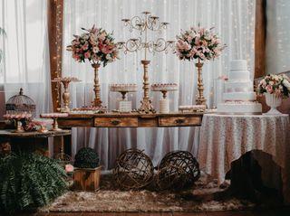 O casamento de Gabrielli e Nicolas 2